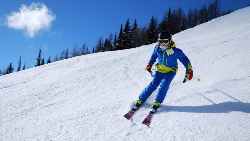 imparare-a-sciare